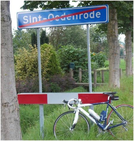 In december 1979 verlieten we Sint-Oedenrode om te verhuizen naar Bathmen